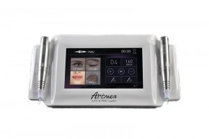Artmex Linear Precision Double System