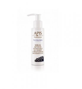 APIS Acai Anty-Aging serum aktywnie liftingujące z acai 100ml