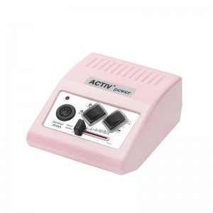 ACTIV POWER FREZARKA JD500 PINK