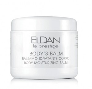 Eldan BODY'S BALM Balsam do ciała 500 ml