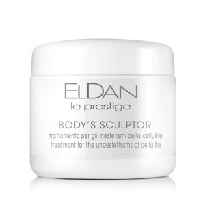 Eldan BODY'S SCULPTOR Krem anty-cellulitowy 500ml