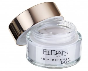 ELDAN SKIN DEFENCE 50+ Peptides Cream