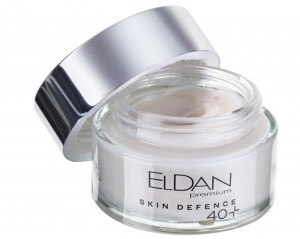 ELDAN SKIN DEFENCE 40+ PEPTIDES CREAM