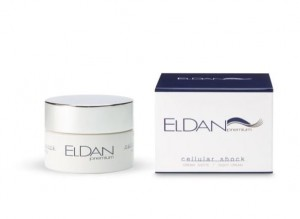 Eldan Cellular Shock Night Cream