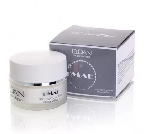 Eldan DMAE ANTI-AGING CREAM LIFTING EFFECT Stymulujący krem liftujący