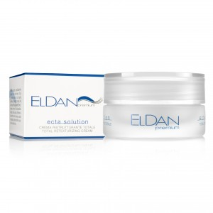 ELDAN - ECTA SOLUTION TOTAL RETETXTURIZING CREAM 50 ml