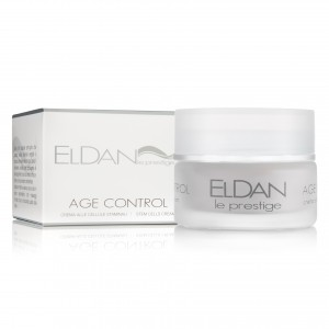 ELDAN - AGE-CONTROL STEM CELLS CREAM