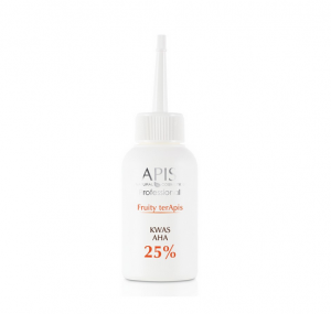 APIS Fruity terApis kwas AHA 25% 60ml