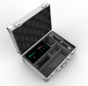 Artmex Linear Precision Case