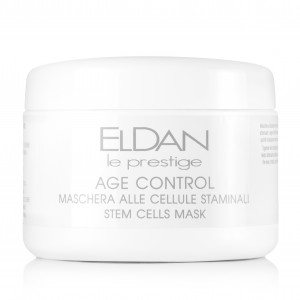ELDAN - AGE CONTROL STEM CELL MASK 250 ml