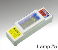 Lampa nr 5 Dual Laser sPTF+
