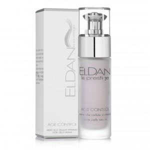 ELDAN - AGE-CONTROL STEM CELLS SERUM