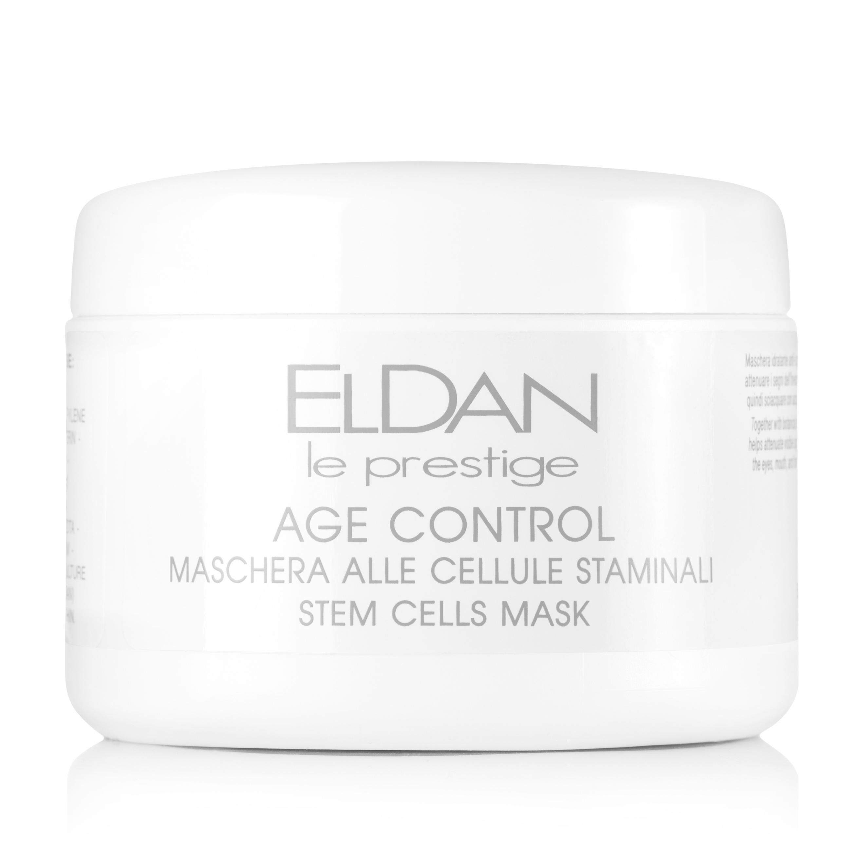 Eldan Age Control Stem Cells Mask